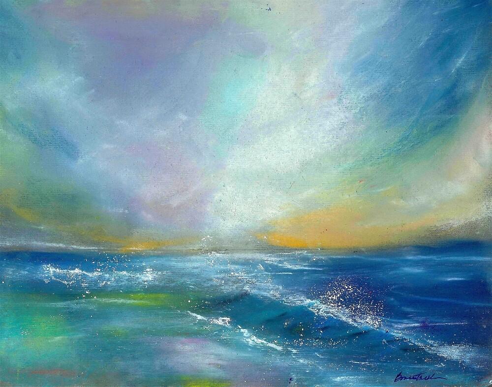 Distant Sky by Alexis Bonavitacola