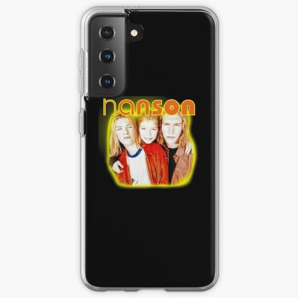 Han-son Samsung Galaxy Soft Case