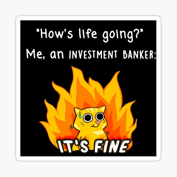 Investment Banker Gifts Merchandise Redbubble