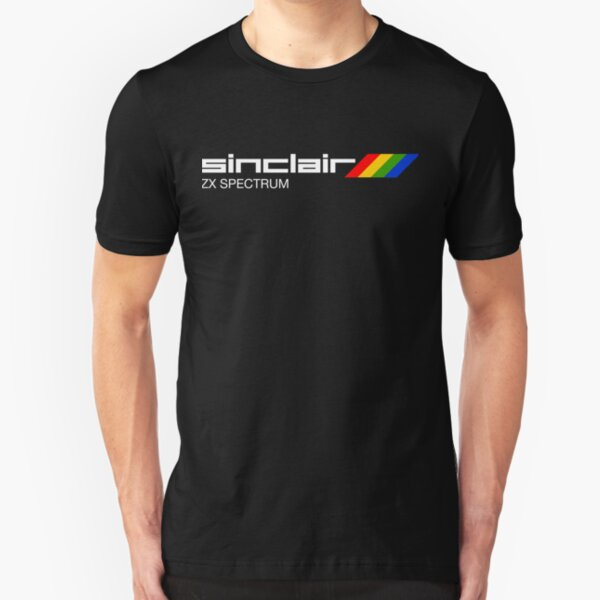 Spectrum zx Slim Fit T-Shirt