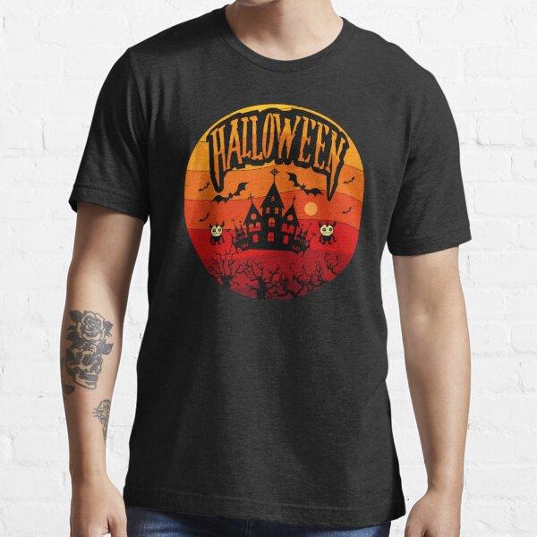 HALLOWEEN Essential Devil Classic T-Shirt Essential T-Shirt