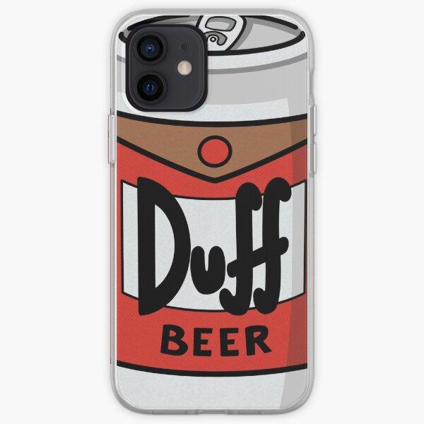 GET DUFFED iPhone Soft Case