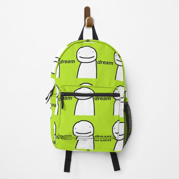 Dream themed items Backpack