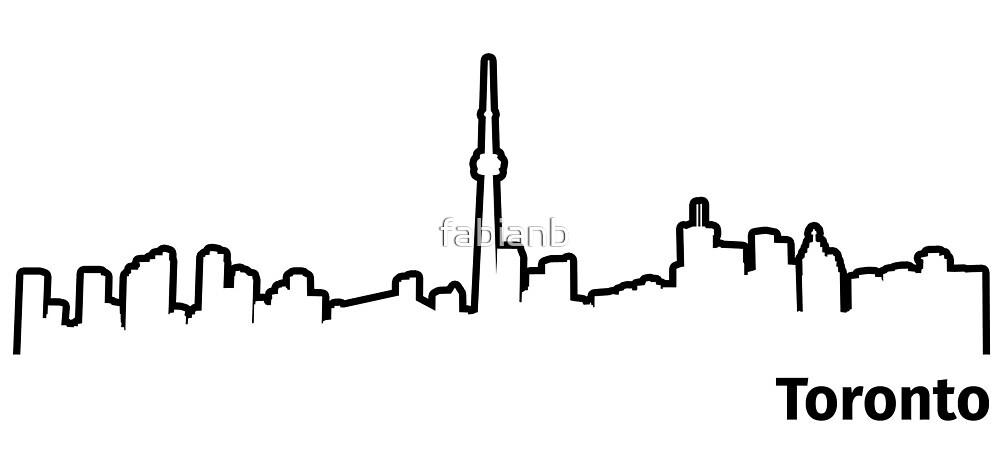 Toronto by fabianb