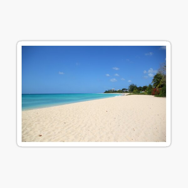 Beach Time! Sticker