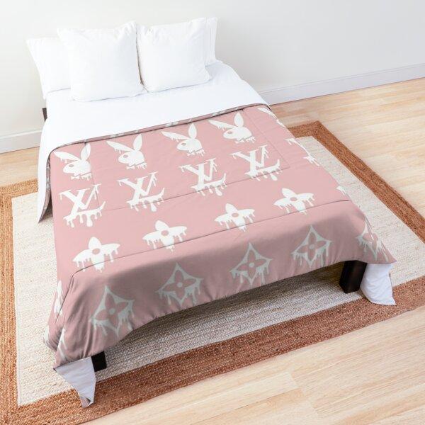 Playboy Pattern Comforter