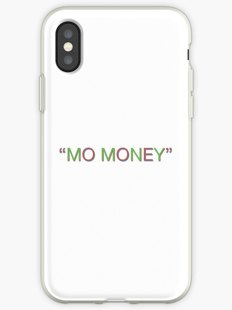 Mo Money by Micah Edwards
