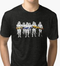 Imperial training day! Tri-blend T-Shirt