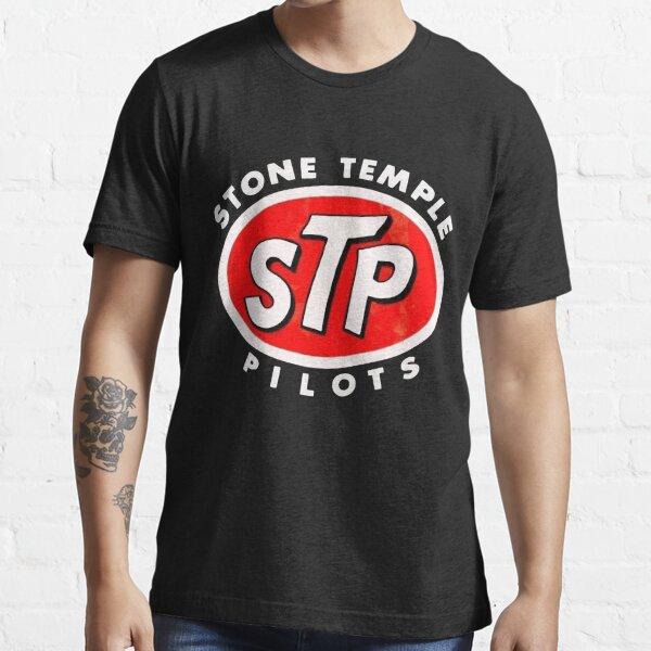 BowersJ Stone Temple Pilots Essential T-Shirt