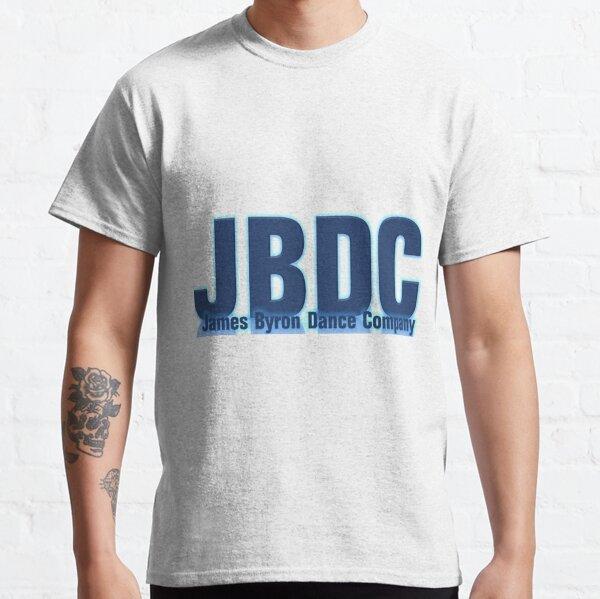 James Byron DC Classic T-Shirt
