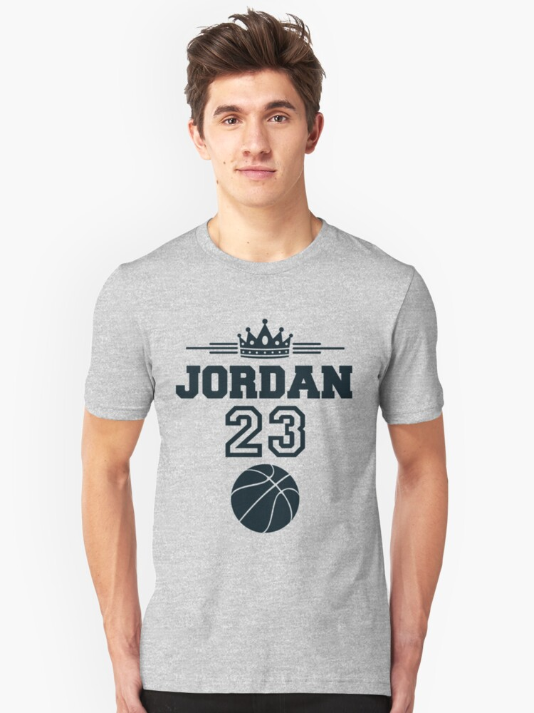 Ball is life Unisex T-Shirt Front