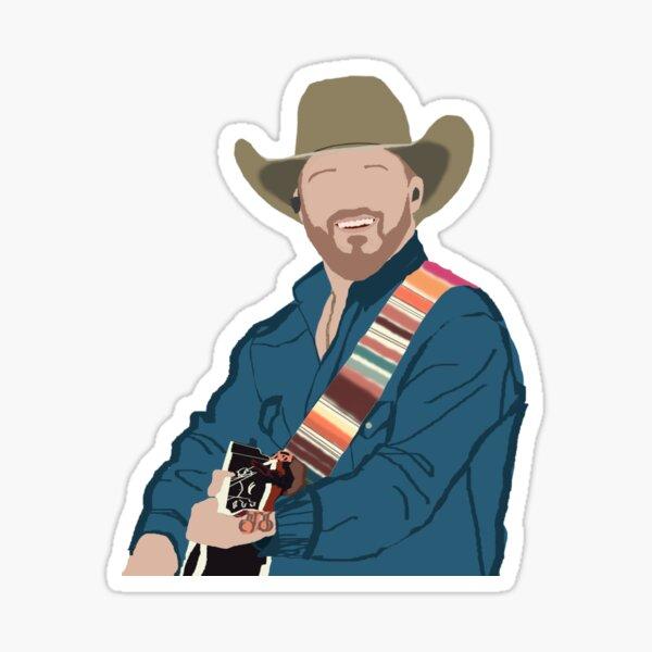Cody Johnson Stickers Redbubble