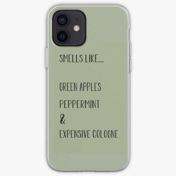 Odeur de Draco Coque souple iPhone