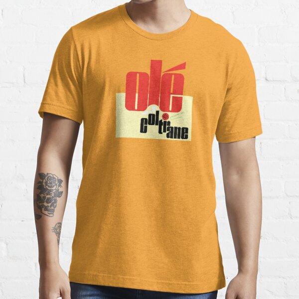 John Coltrane Ole Essential T-Shirt