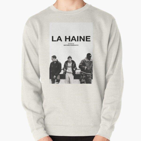 La Haine Poster Film Movie Sweatshirt épais