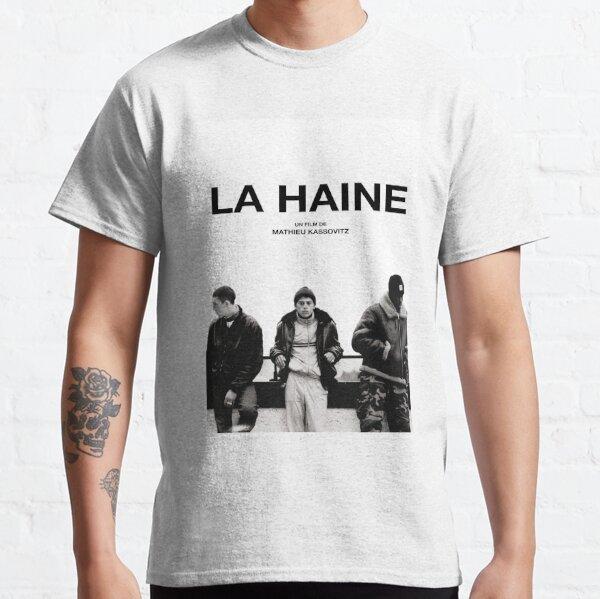 La Haine Poster Film Film Classic T-Shirt