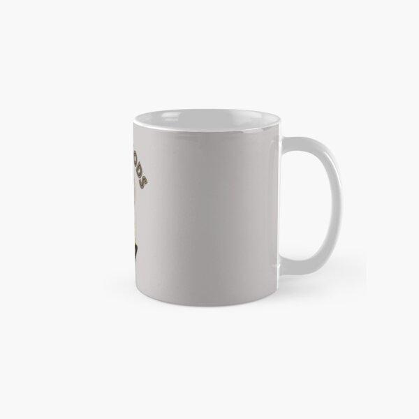 Brawl Gods Classic Mug