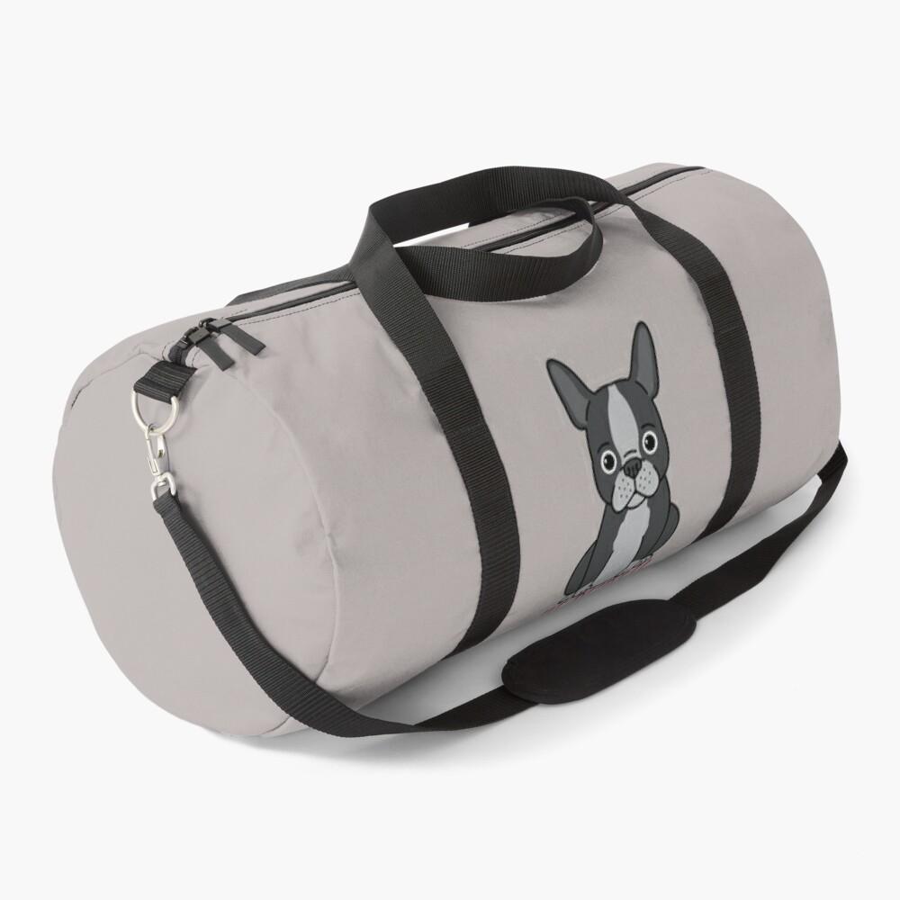 Hi dude! Duffle Bag