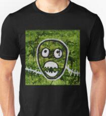 Mighty Boosh Seedy Pete Painting Art Unisex T-Shirt