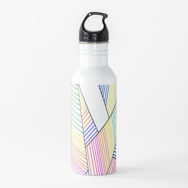 starry Water Bottle