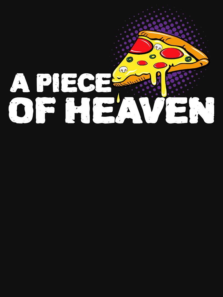 A piece of pizza design by ds-4