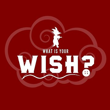 What is your wish? by Zonsa