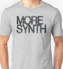 more synth T-Shirt