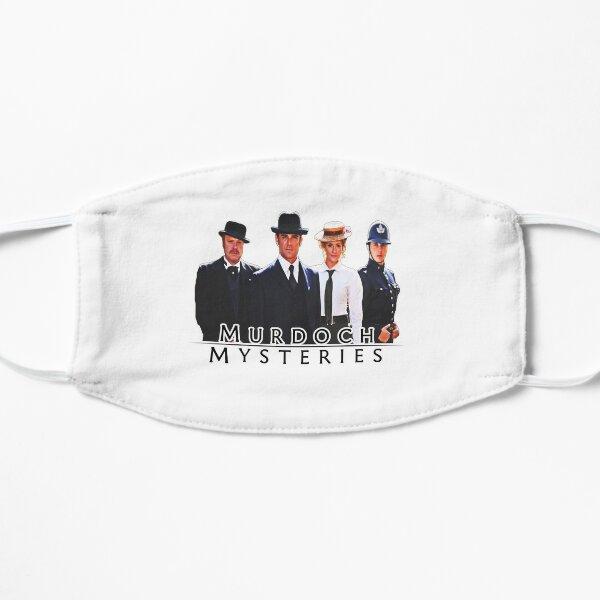 Murdoch Mysteries Mask