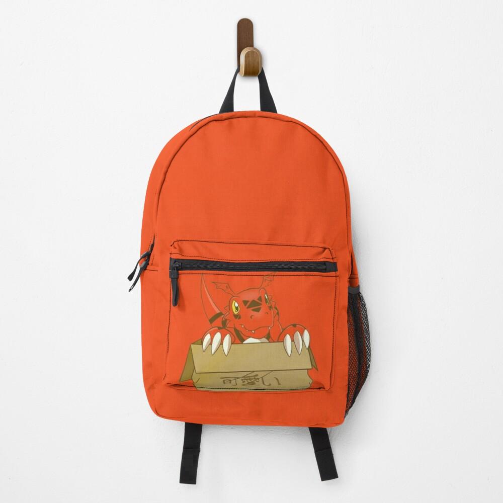 Guilmon Backpack