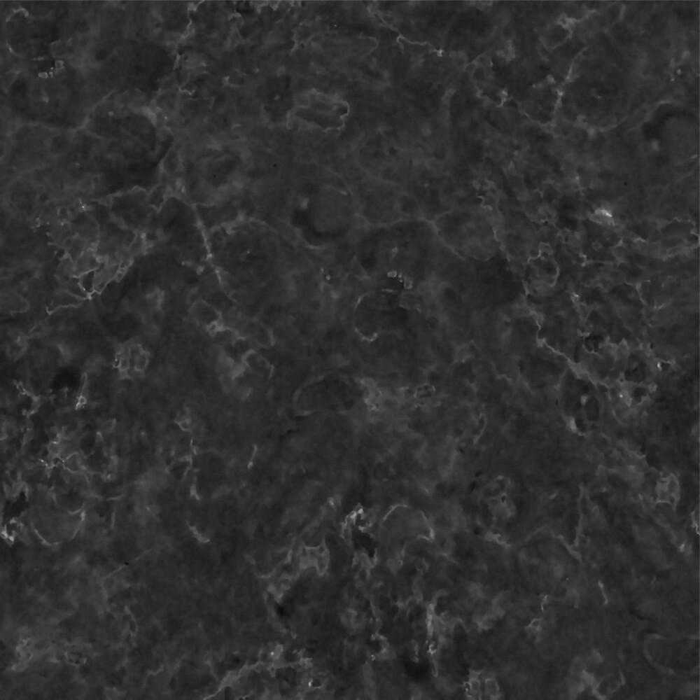 BLACK MARBLE by johnhunternance