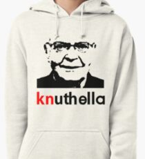 knuthella Pullover Hoodie