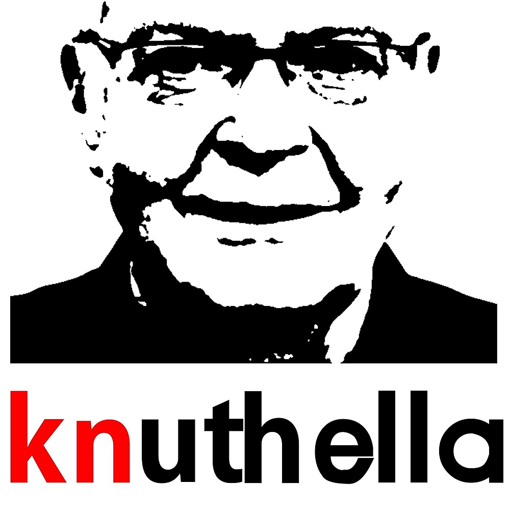knuthella by criangulien