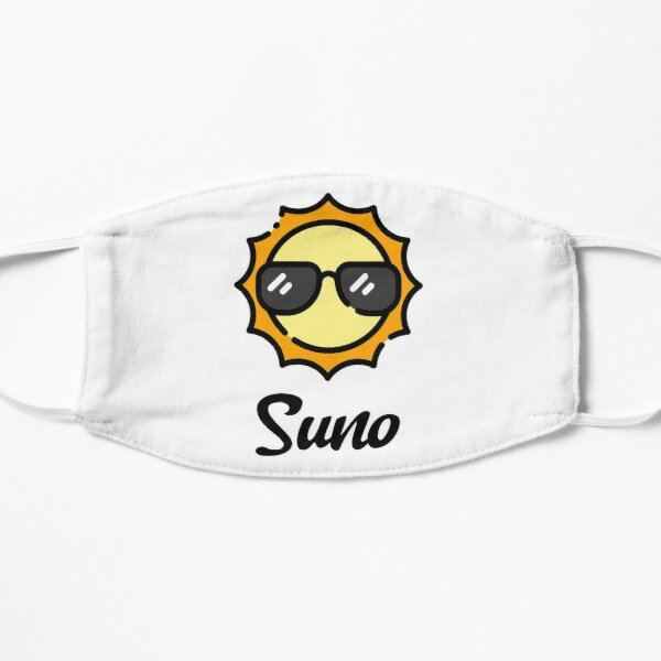 Esperanto - Suno Flat Mask