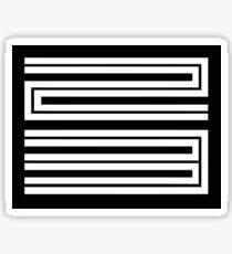 Jordan 11-23 Sticker