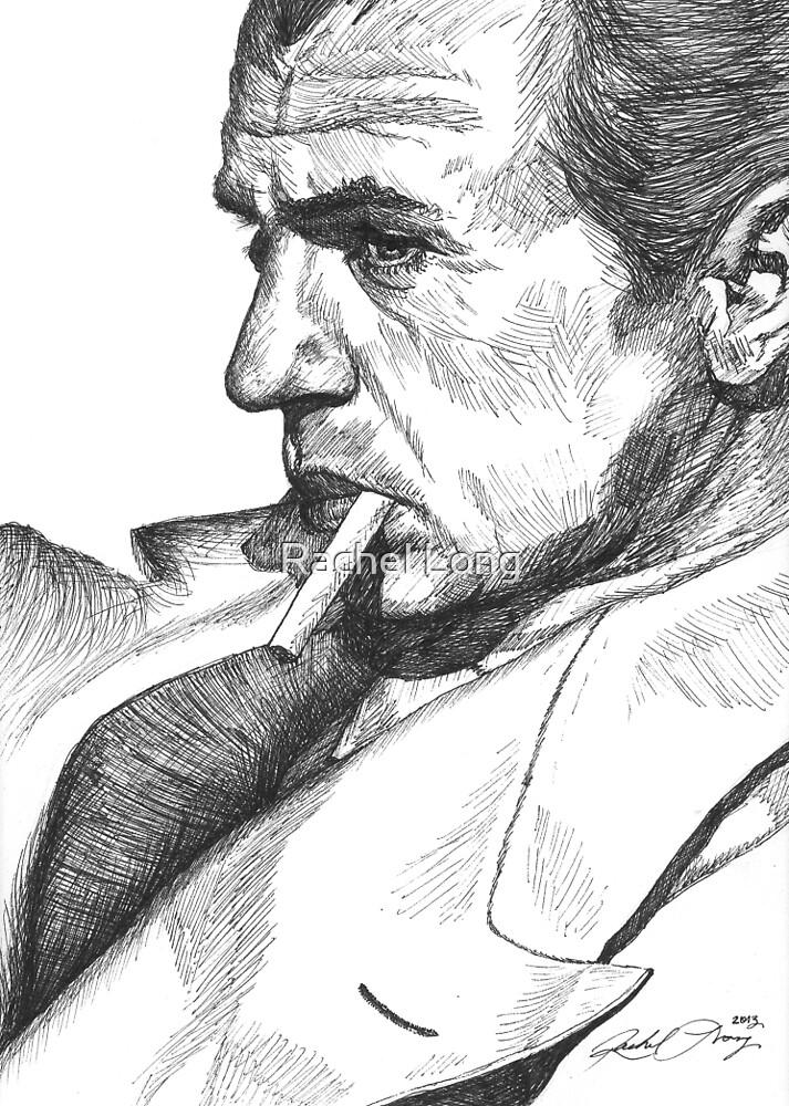 Gary Cooper by Rachel Long