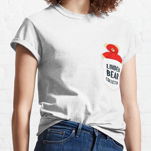 Strawberry Linden's Bear Classic T-Shirt