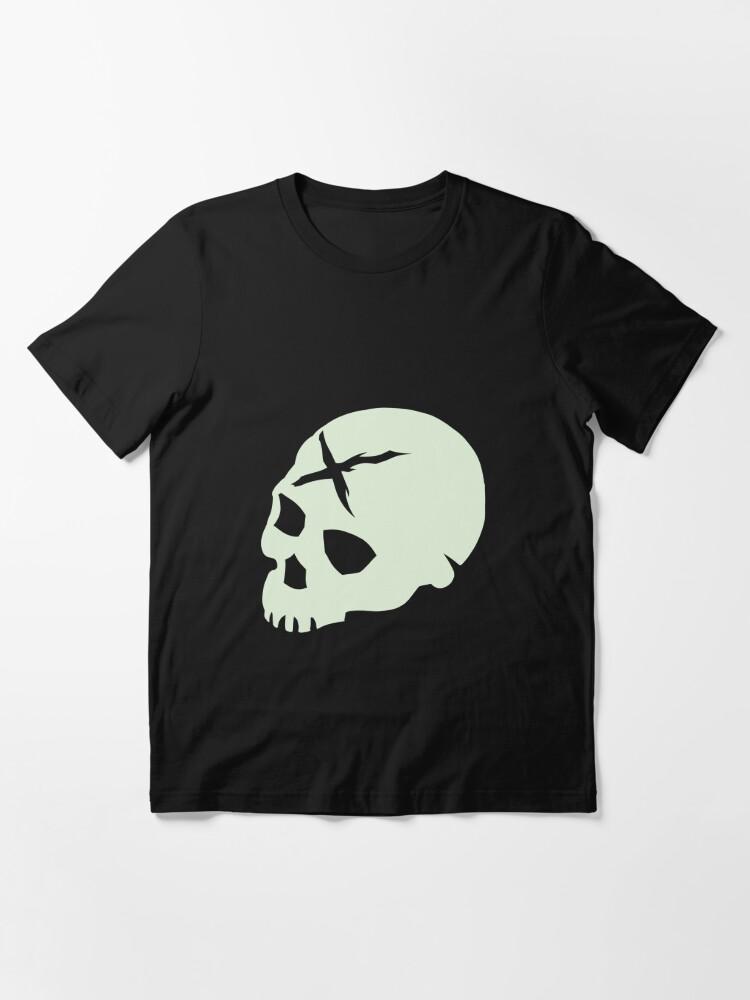 Alternate view of LDG Logo Essential T-Shirt