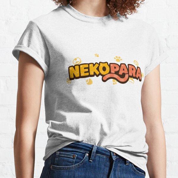 NekoPara Classic T-Shirt