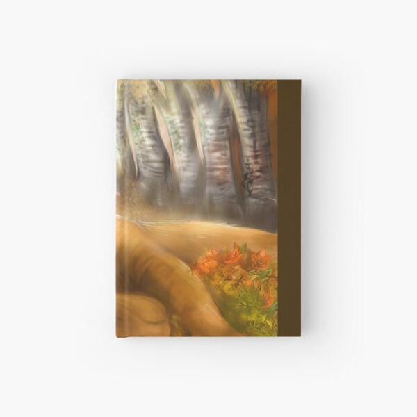 Autumn Days Hardcover Journal