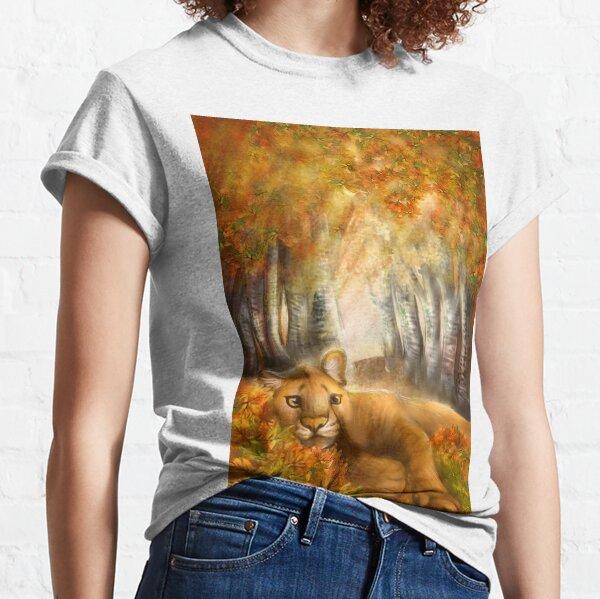 Autumn Days Classic T-Shirt