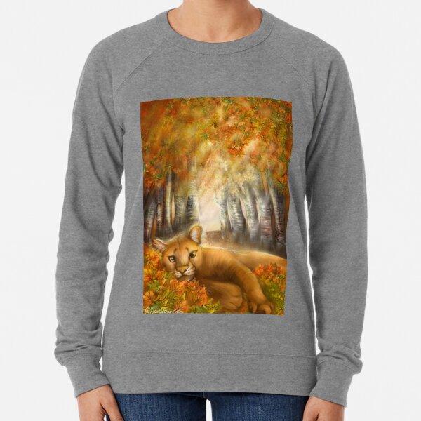 Autumn Days Lightweight Sweatshirt