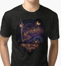 Laternen der Hoffnung Vintage T-Shirt