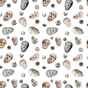 Philospopher's in Stone by JuliaStringer