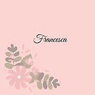 Francesca (Amser Studios) by AmserStudios