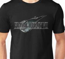 Final Fantasy VII Unisex T-Shirt