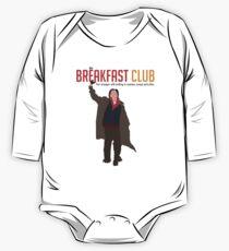 The Breakfast Club One Piece - Long Sleeve