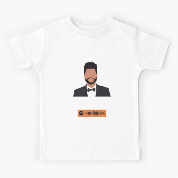 le pack d'autocollants du week-end T-shirt enfant