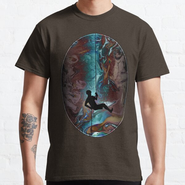Caving Classic T-Shirt