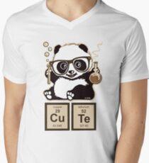 Chemistry panda discovered cute T-Shirt