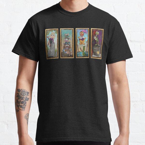 Foolish Muppets Classic T-Shirt